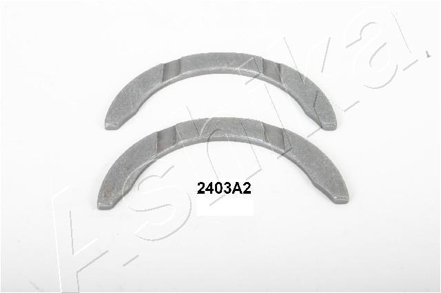Cale de vilebrequin ASHIKA 79-2403A2 (X1)