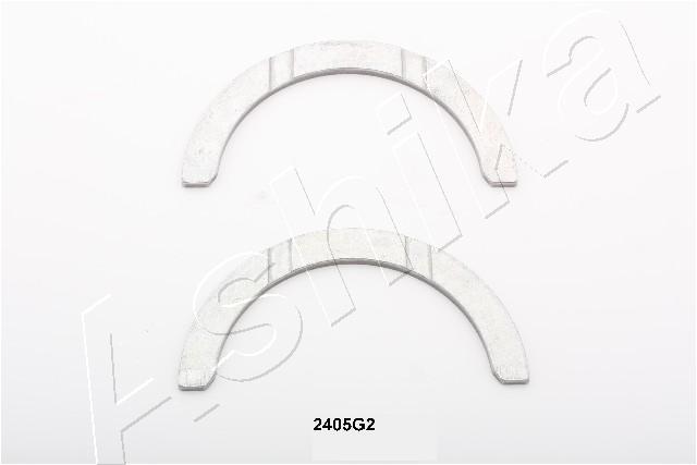 Cale de vilebrequin ASHIKA 79-2405G2 (X1)