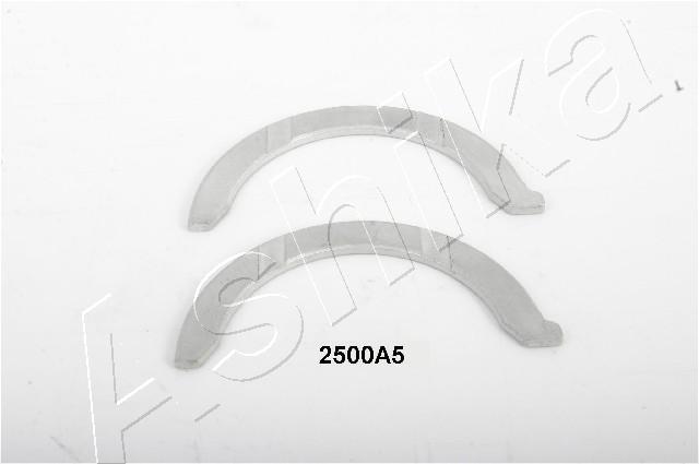 Cale de vilebrequin ASHIKA 79-2500A5 (X1)