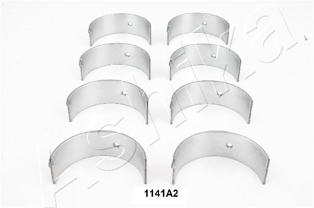 Coussinet de bielle ASHIKA 82-1141A2 (X1)