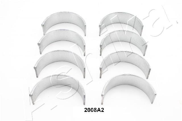 Coussinet de bielle ASHIKA 82-2008A2 (X1)