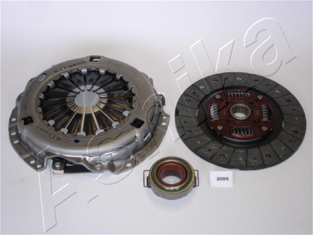 Kit d'embrayage ASHIKA 92-02-2085 (X1)