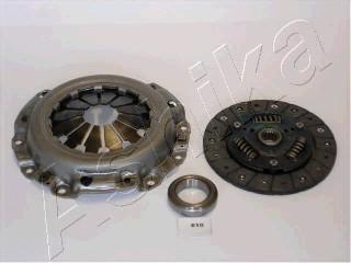 Kit d'embrayage ASHIKA 92-06-610 (X1)