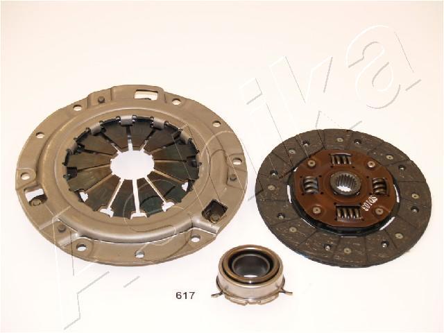Kit d'embrayage ASHIKA 92-06-617 (X1)
