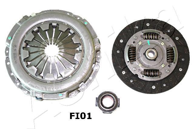Kit d'embrayage ASHIKA 92-FI-FI01 (X1)