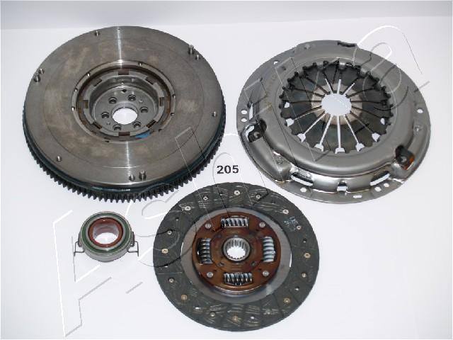 Kit d'embrayage ASHIKA 98-02-205 (X1)