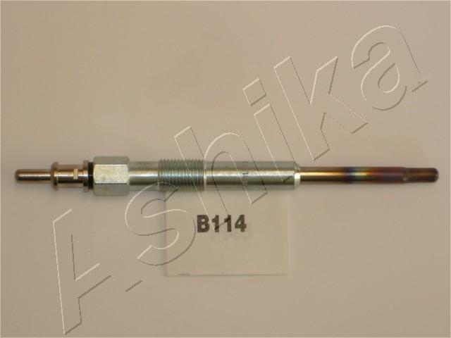 Bougie de prechauffage ASHIKA B114 (X1)