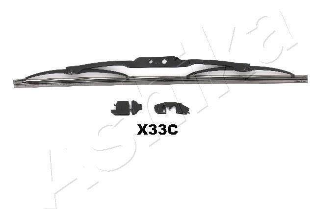Balai d'essuie-glace ASHIKA SA-X33C (X1)