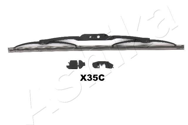 Balai d'essuie-glace ASHIKA SA-X35C (X1)