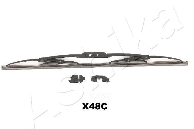 Balai d'essuie-glace ASHIKA SA-X48C (X1)