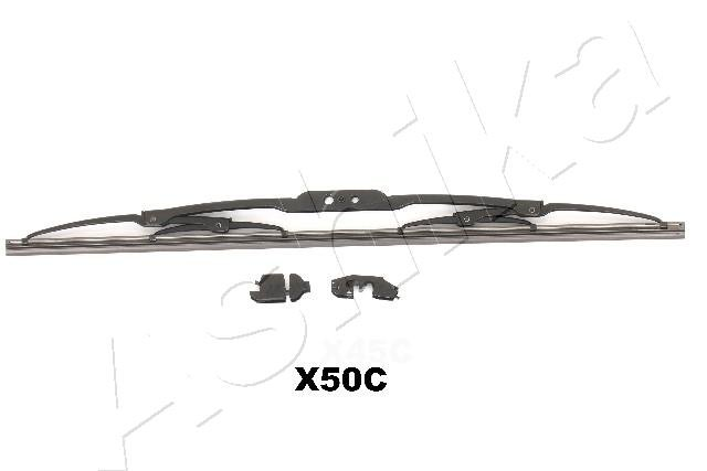 Balai d'essuie-glace ASHIKA SA-X50C (X1)