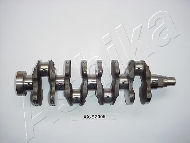 Vilebrequin ASHIKA SZ005 (X1)