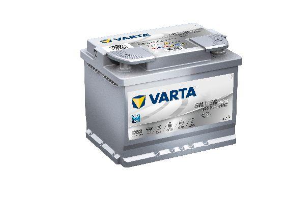 Batterie VARTA 560901068D852 (X1)
