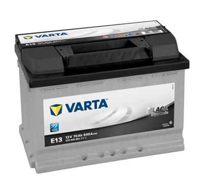 Batterie VARTA 5704090643122 (X1)
