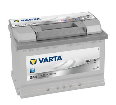 Batterie VARTA 5774000783162 (X1)