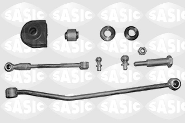 Accessoires de boite de vitesse SASIC 1002475 (X1)