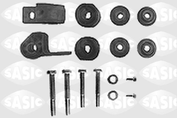 2x couple Barre Stabilisateur Essieu Avant Peugeot 306 7b, n3, n5 7 A, 7 c, n3, n5