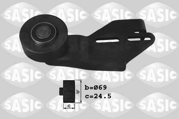 Tendeur de courroie d'accessoires SASIC 1620003 (X1)