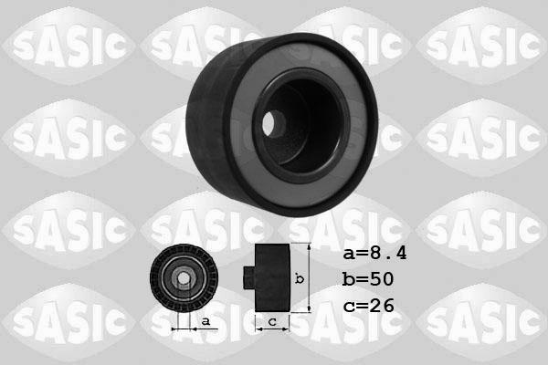 Galet enrouleur accessoires SASIC 1624001 (X1)