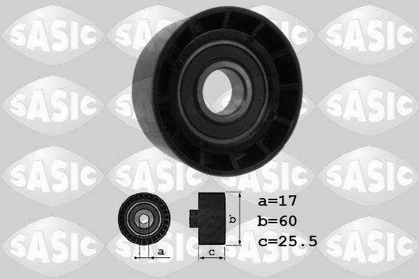 Galet enrouleur accessoires SASIC 1624005 (X1)
