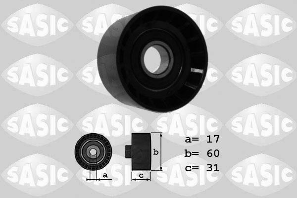 Galet enrouleur accessoires SASIC 1624007 (X1)