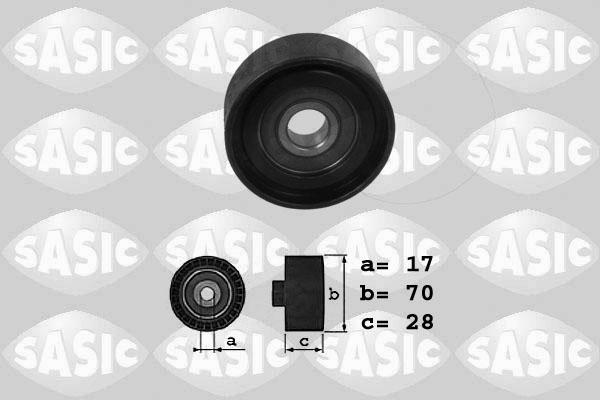 Galet enrouleur accessoires SASIC 1626018 (X1)