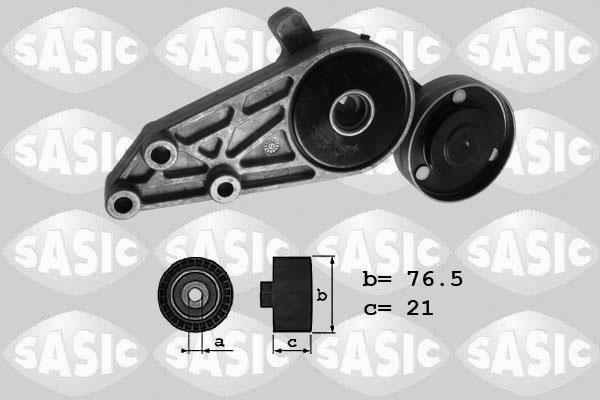 Tendeur de courroie d'accessoires SASIC 1626044 (X1)