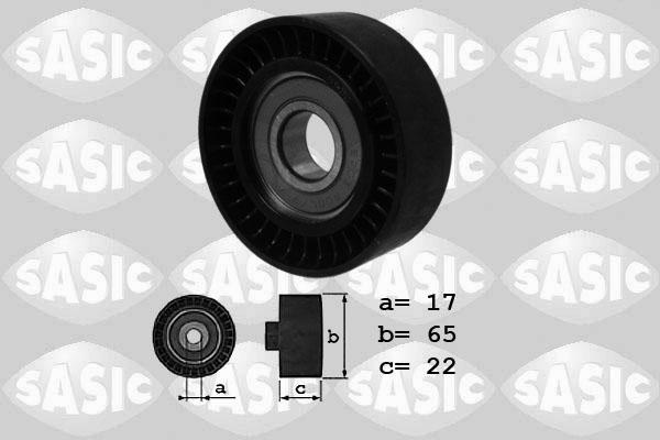 Galet enrouleur accessoires SASIC 1626130 (X1)