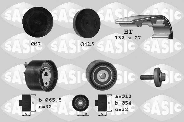 Kit distribution SASIC 1754008 (X1)