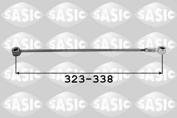 Accessoires de boite de vitesse SASIC 2000202 (X1)