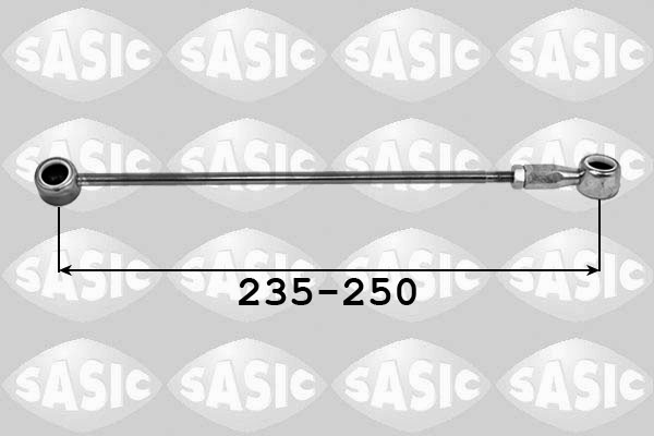 Accessoires de boite de vitesse SASIC 2002308 (X1)