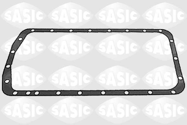 Joint de carter d'huile SASIC 3040340 (X1)