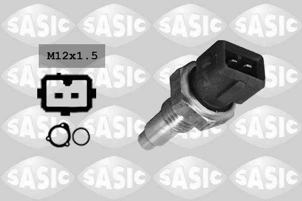 Capteur, temperature du liquide de refroidissement SASIC 3250008 (X1)