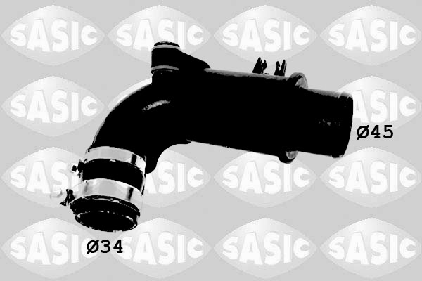 Durite turbo SASIC 3334003 (X1)