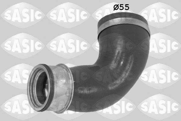 Durite turbo SASIC 3336023 (X1)