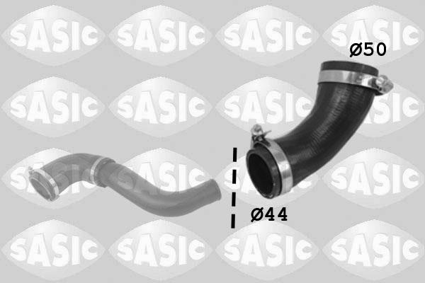 Durite turbo SASIC 3336223 (X1)