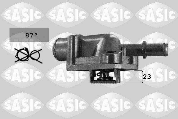 Thermostat/calorstat SASIC 3361J11 (X1)