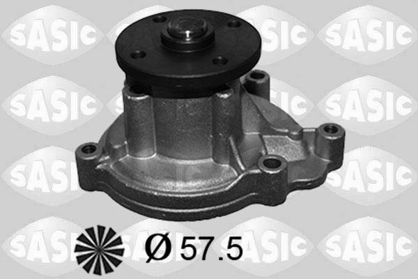Pompe a eau SASIC 3606009 (X1)