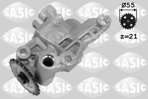 Pompe a huile SASIC 3656014 (X1)