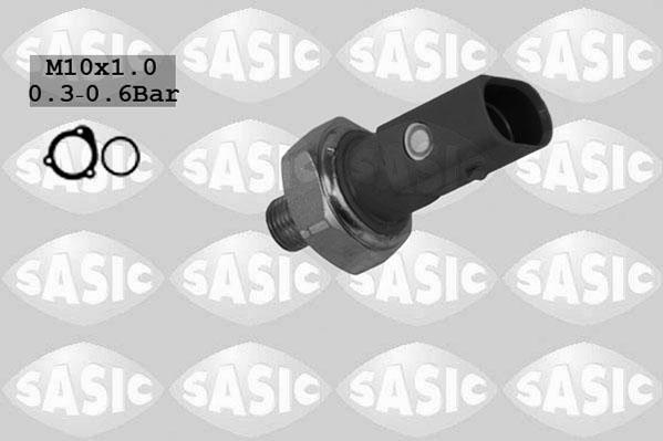 Capteur, pression d'huile SASIC 3706004 (X1)