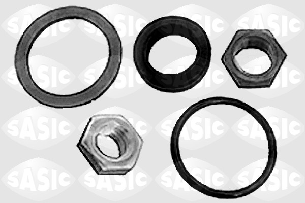 Autres pieces d'amortisseurs SASIC 3995075 (X1)