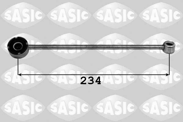 Accessoires de boite de vitesse SASIC 4522852 (X1)