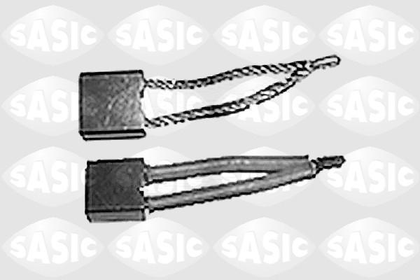 Kit de réparation de démarreur SASIC 5004421S (X1)