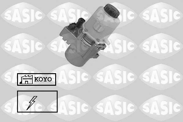 Pompe direction assistee SASIC 7074013 (X1)
