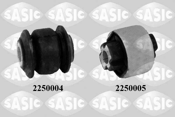 Kit de reparation barre stabilisatrice SASIC 7960006 (X1)