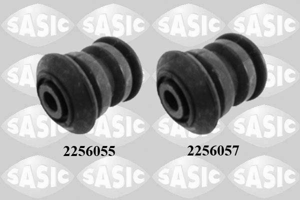 Kit de reparation barre stabilisatrice SASIC 7966002 (X1)