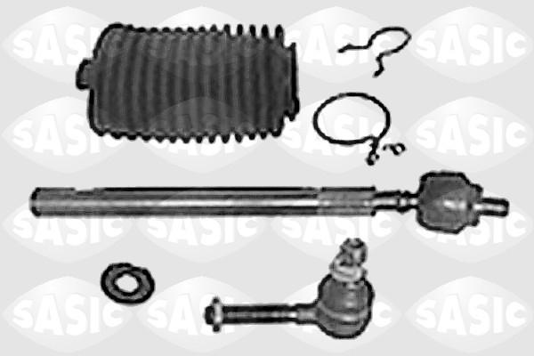 Kit de réparation rotule de barre de connexion SASIC 8123153B1 (X1)