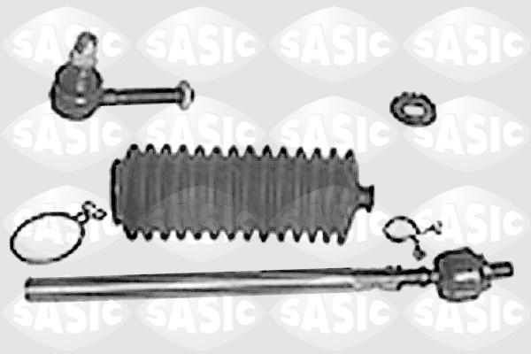 Kit de réparation rotule de barre de connexion SASIC 8123323B1 (X1)