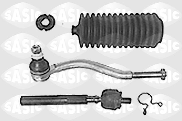 Kit de réparation rotule de barre de connexion SASIC 8123483 (X1)