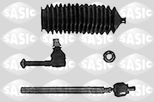 Kit de réparation rotule de barre de connexion SASIC 8123693B1 (X1)